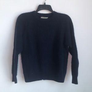 Cashmere Vintage Sweater